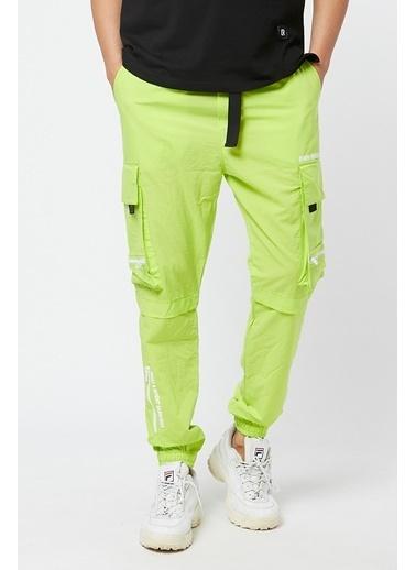 Denim Republic Pantolon Yeşil